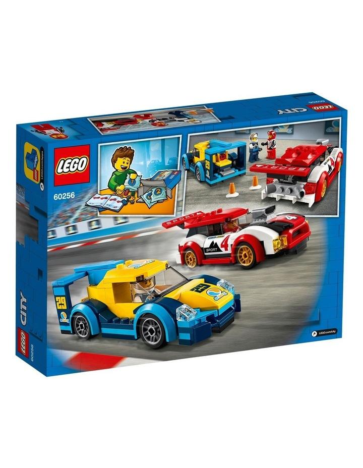 City Racing Cars 60256 image 7
