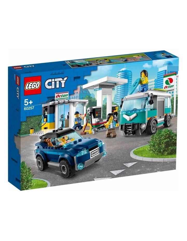 City Service Station 60257 image 1