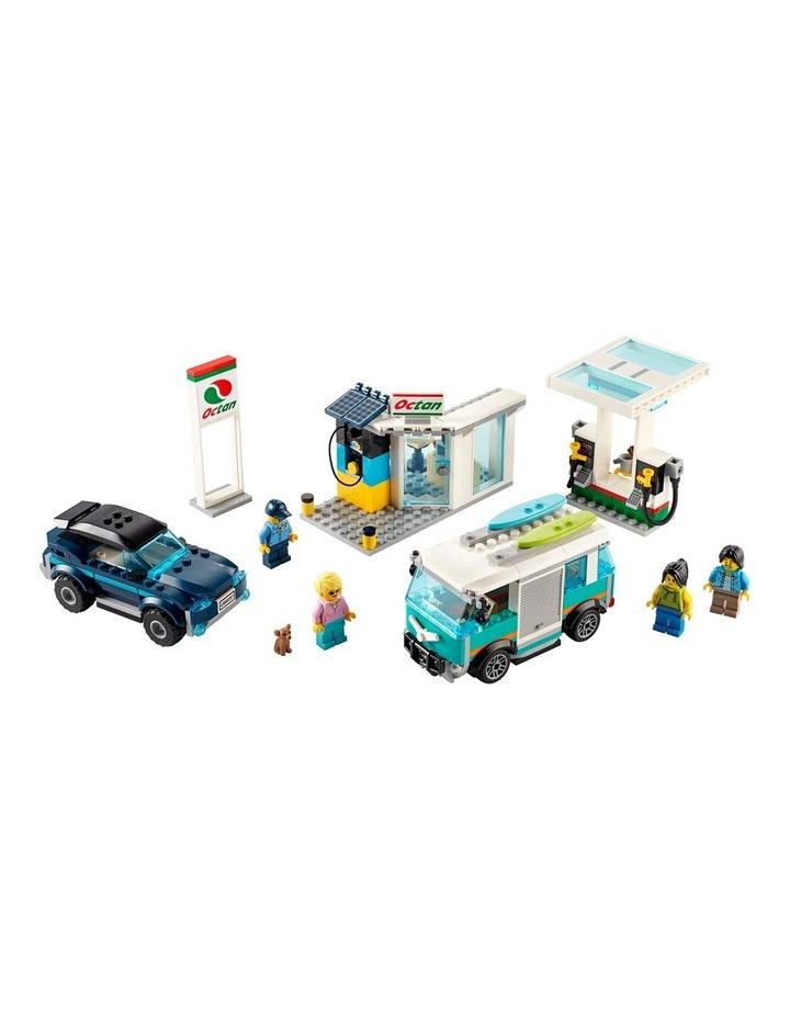 City Service Station 60257 image 2