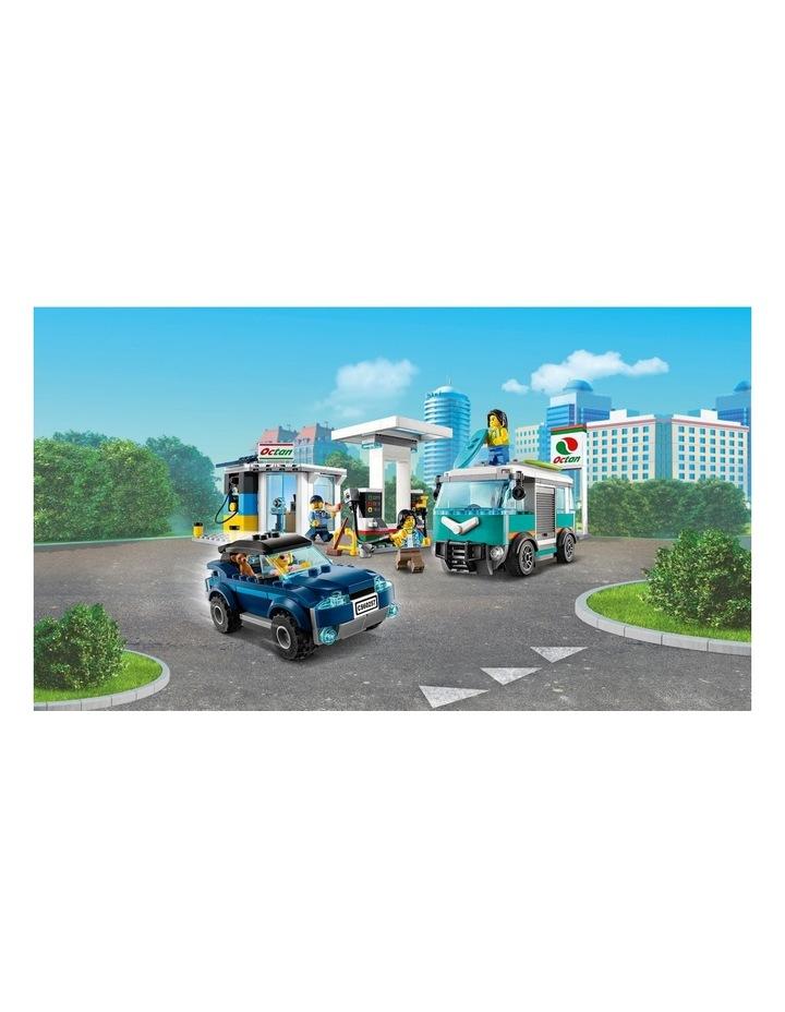 City Service Station 60257 image 4
