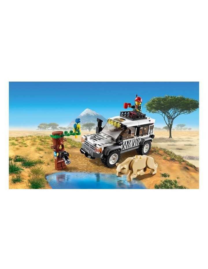 City Safari Off-Roader 60267 image 4