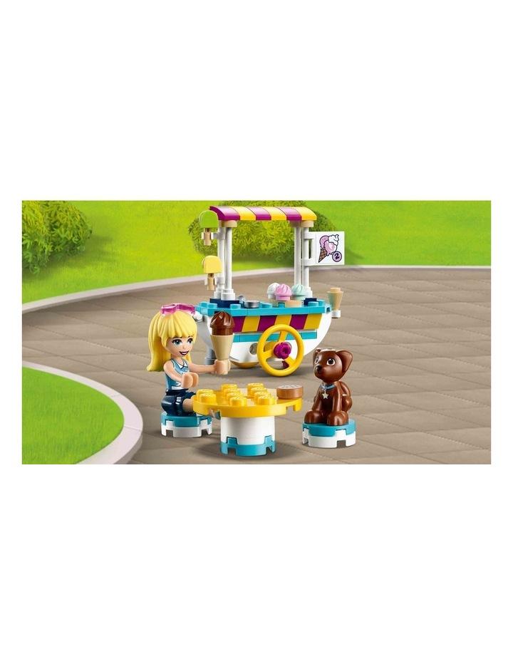 Friends Ice Cream Cart 41389 image 5