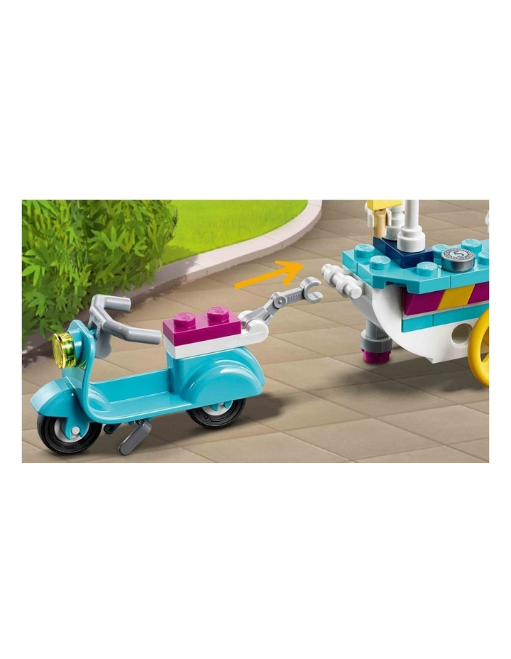 Friends Ice Cream Cart 41389 image 6