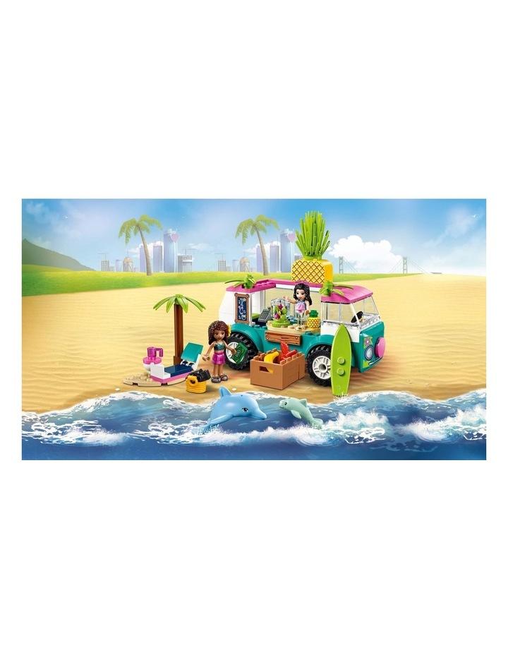 Friends Juice Truck 41397 image 4