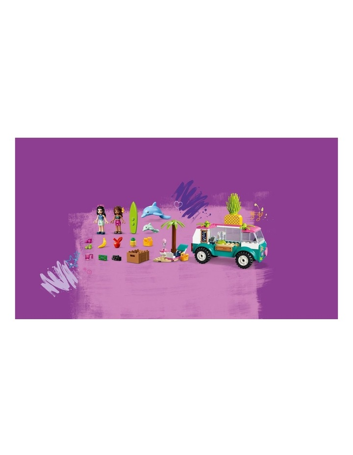 Friends Juice Truck 41397 image 6