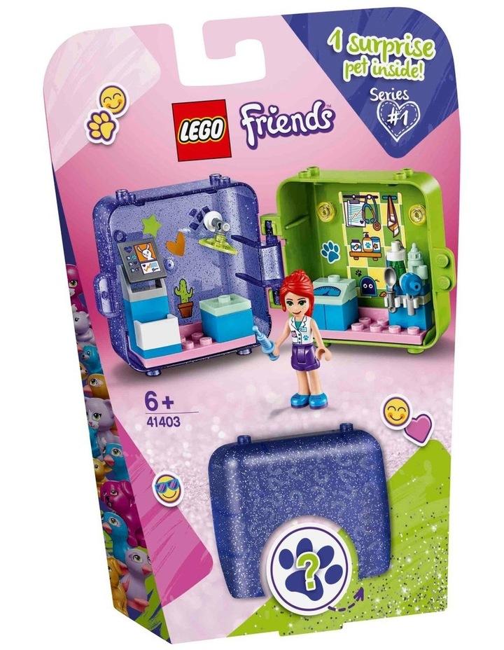 Friends Mias Play Cube 41403 image 1
