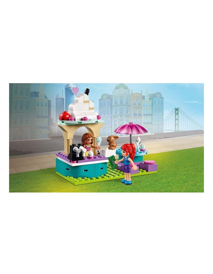 Friends Heartlake City Brick Box 41431 image 6
