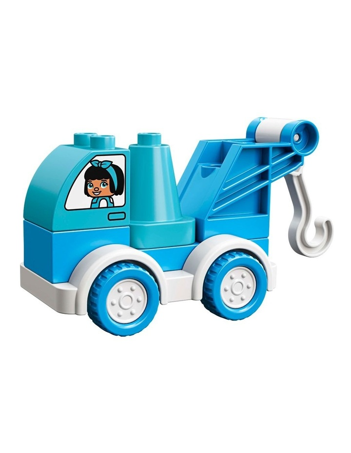 DUPLO Tow Truck 10918 image 2