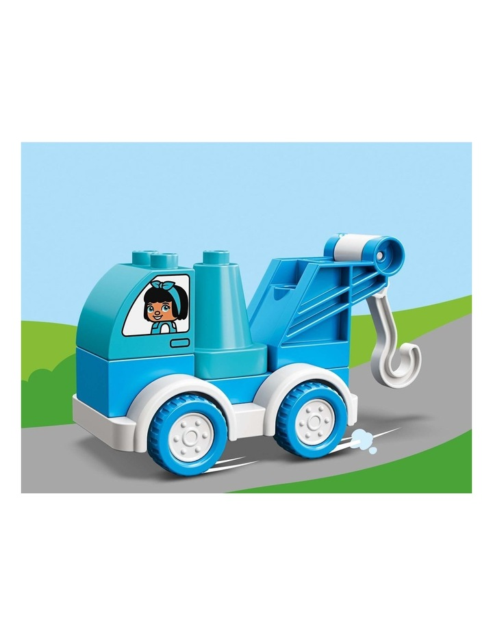 DUPLO Tow Truck 10918 image 5