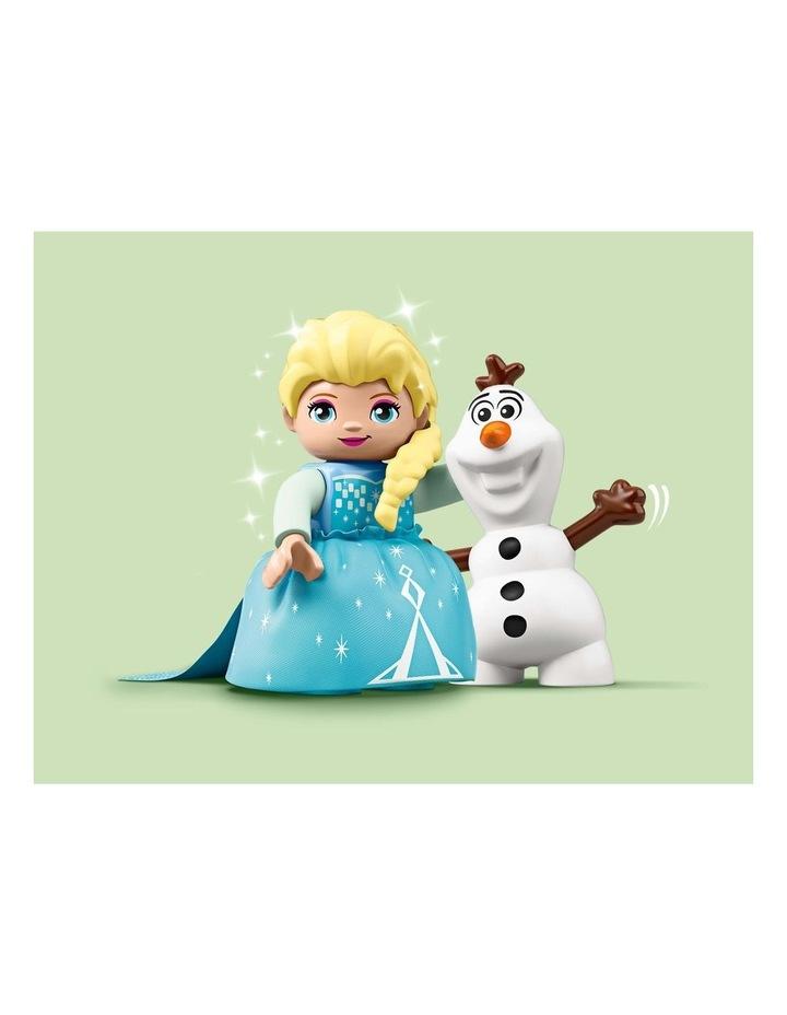 DUPLO Frozen Elsa and Olaf's Tea Party 10920 image 4