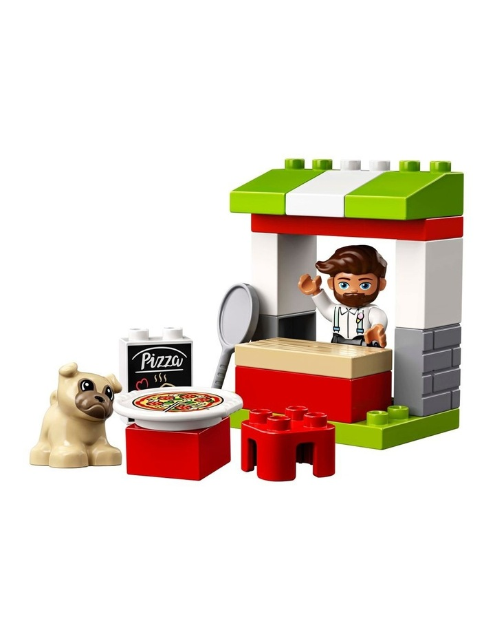DUPLO Pizza Stand 10927 image 2