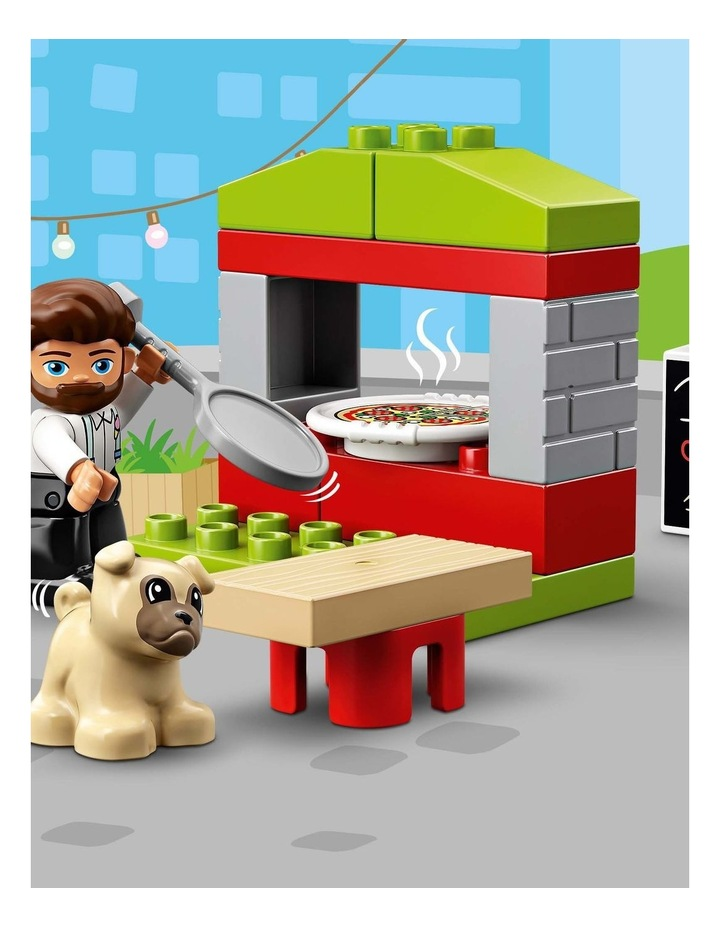 DUPLO Pizza Stand 10927 image 6