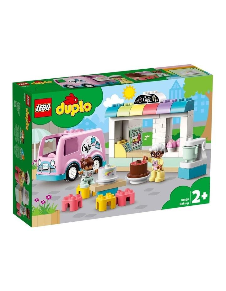 DUPLO Bakery 10928 image 1