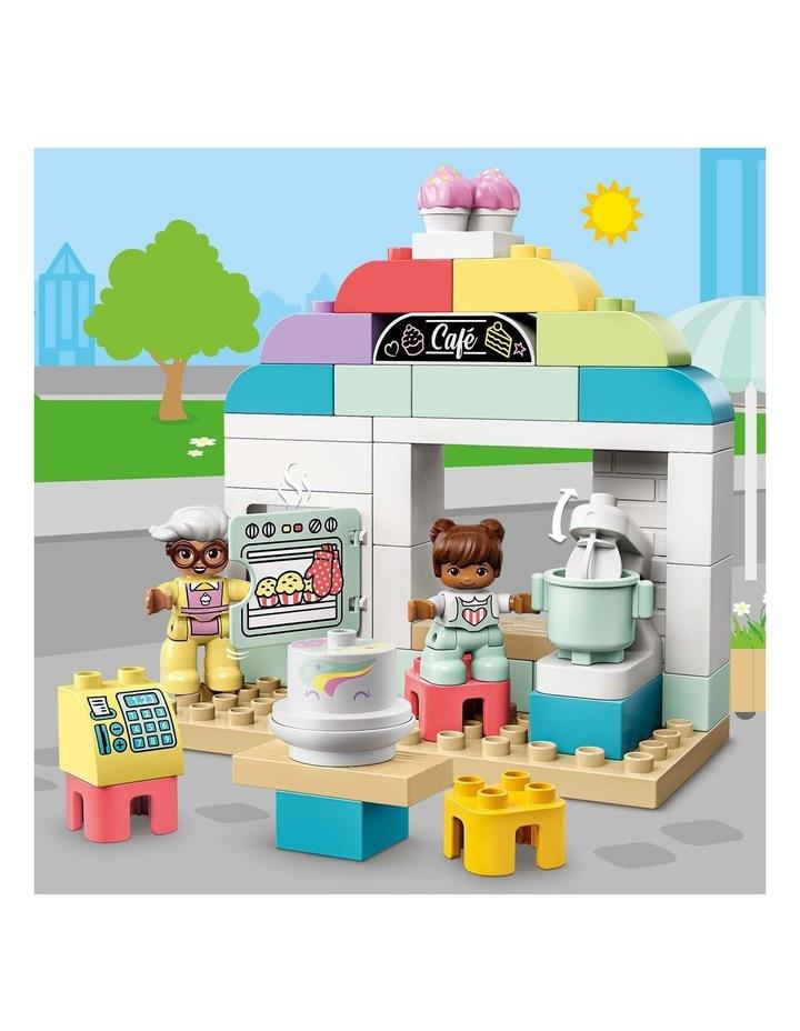 DUPLO Bakery 10928 image 5