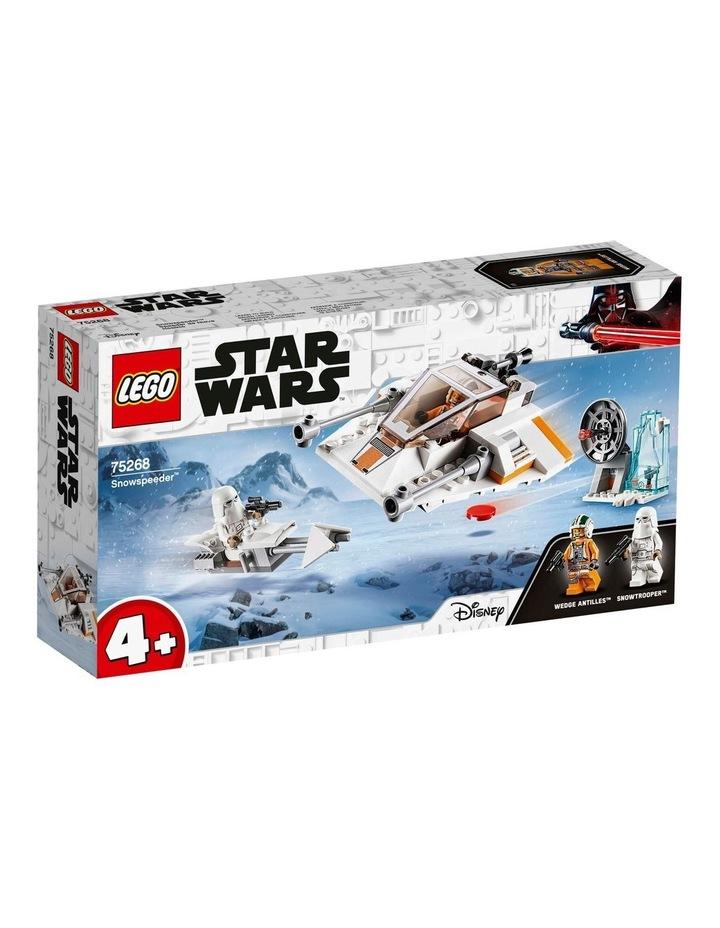 Star Wars Snowspeeder 75268 image 1