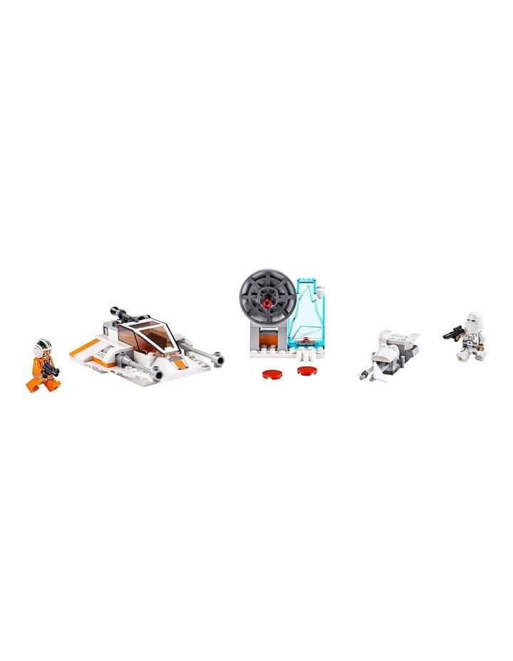 Star Wars Snowspeeder 75268 image 3
