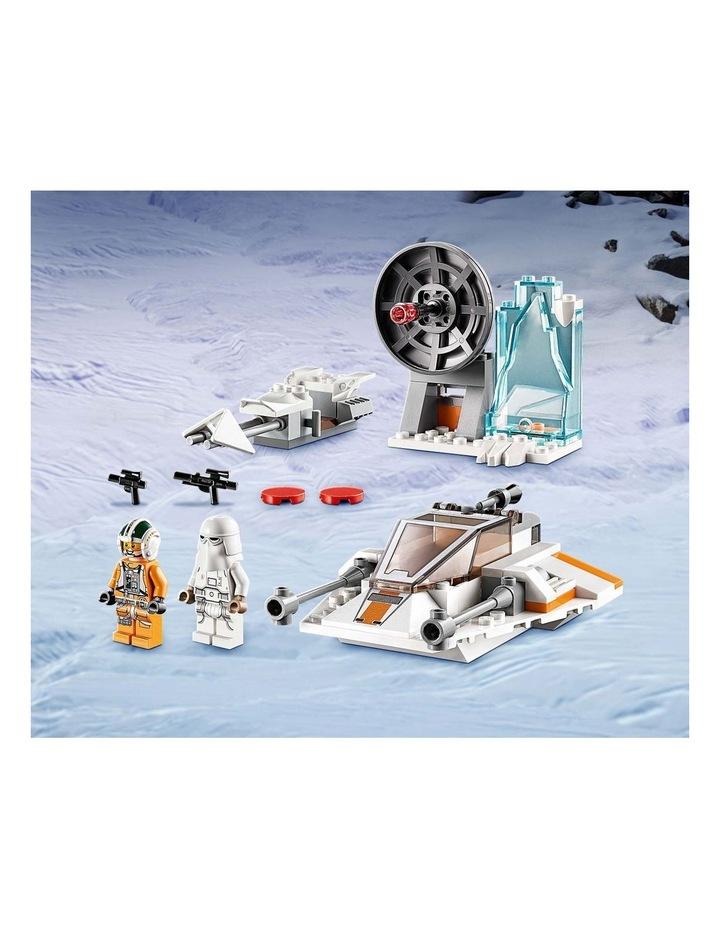 Star Wars Snowspeeder 75268 image 5