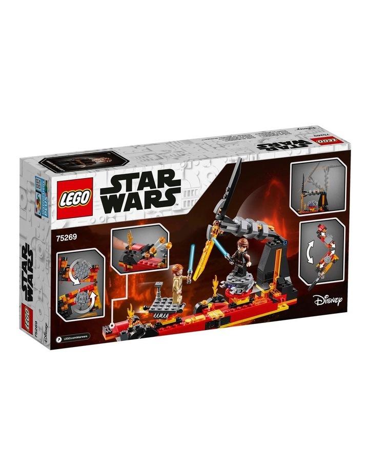 Star Wars Duel on Mustafar 75269 image 2