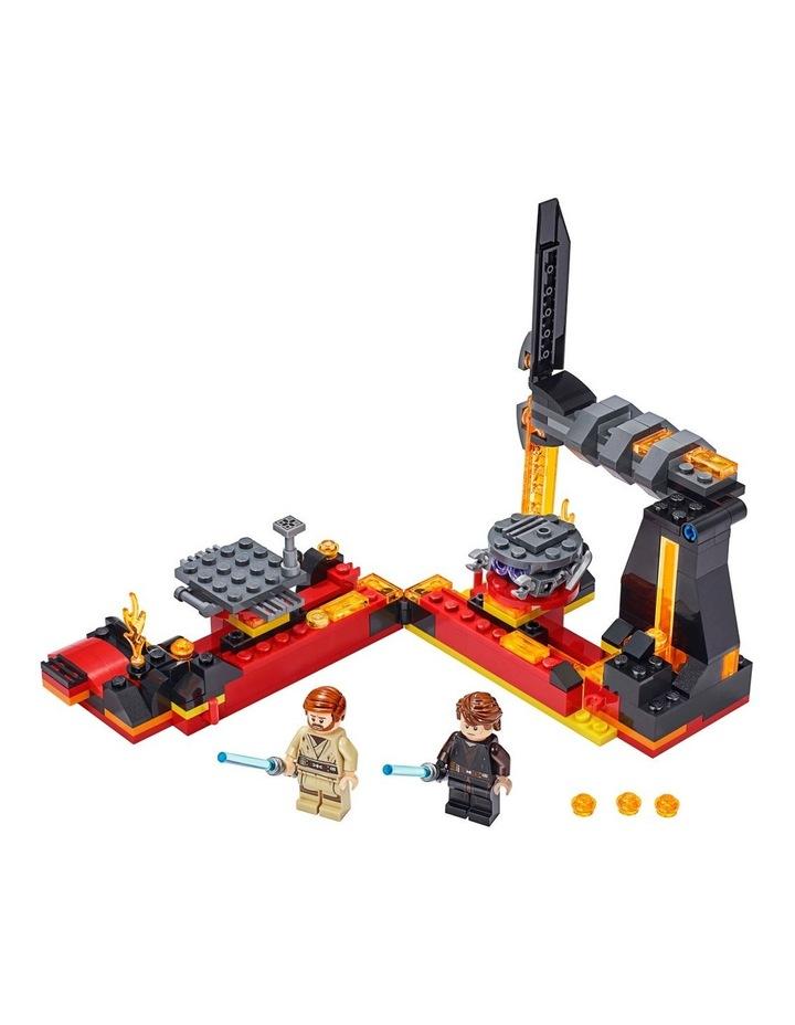 Star Wars Duel on Mustafar 75269 image 3