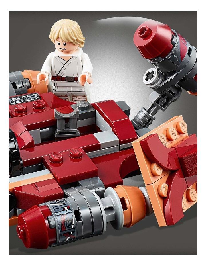 Star Wars Luke Skywalker's Landspeeder image 6