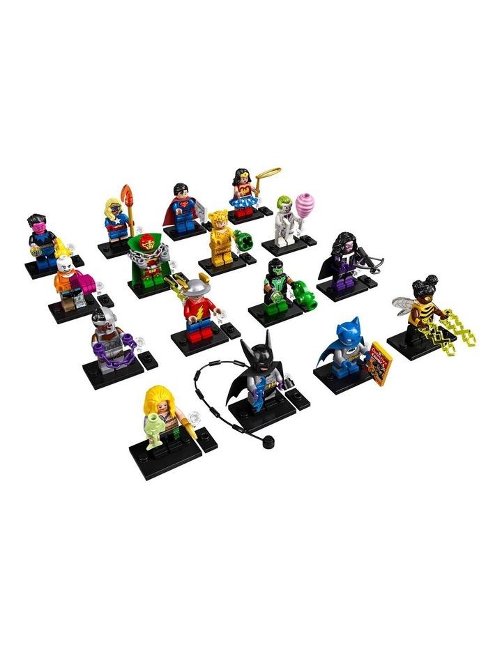 Minifigures DC Super Heroes Series 71026 image 2