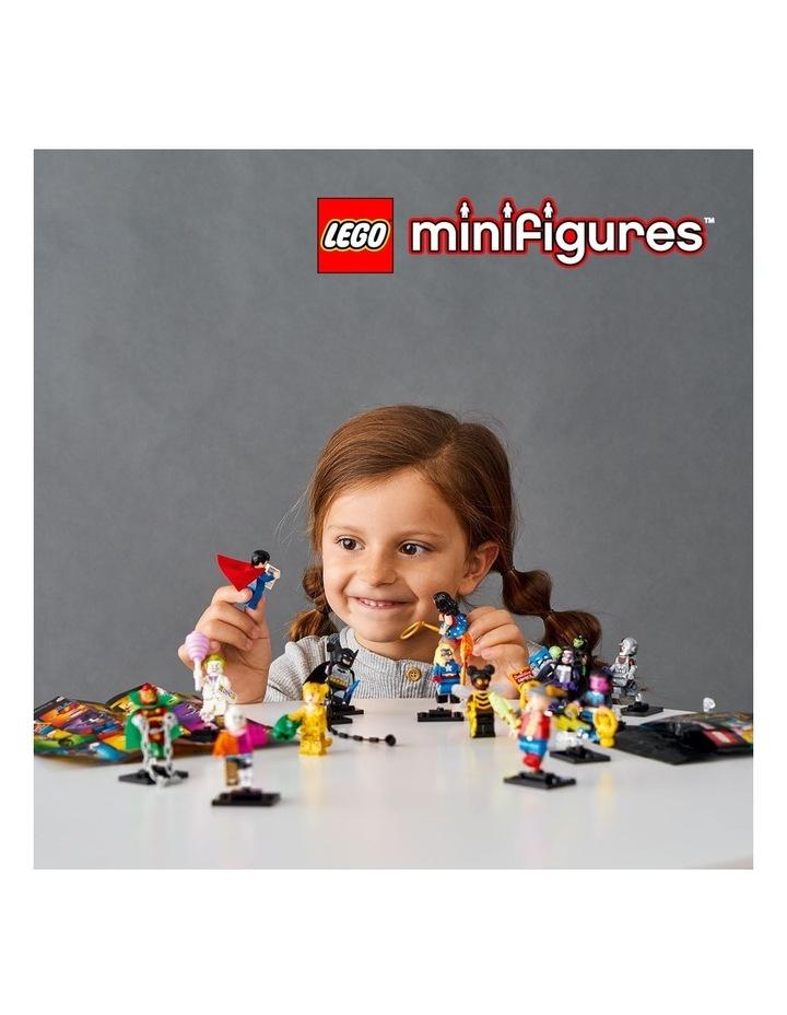 Minifigures DC Super Heroes Series 71026 image 3