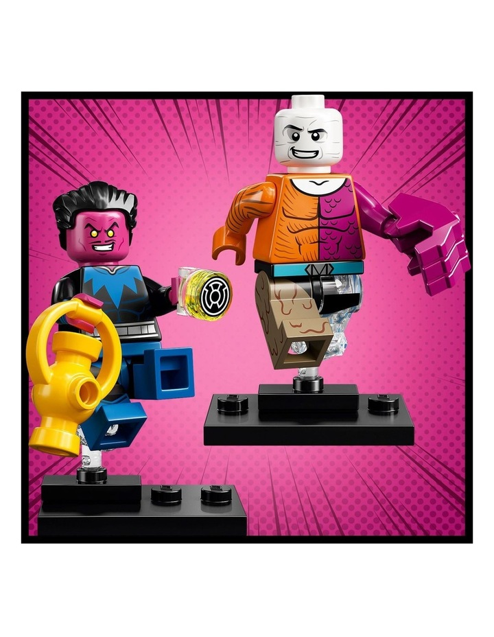 Minifigures DC Super Heroes Series 71026 image 5