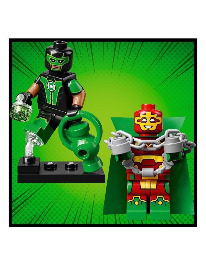 Minifigures DC Super Heroes Series 71026 image 6
