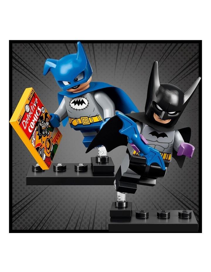 Minifigures DC Super Heroes Series 71026 image 7