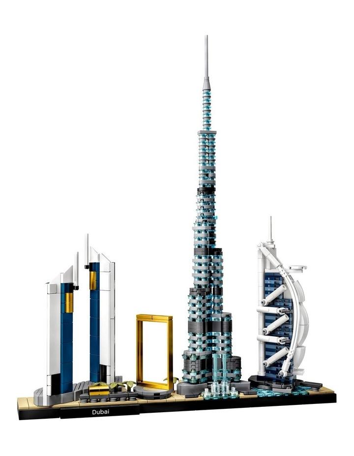 Architecture Dubai 21052 image 2