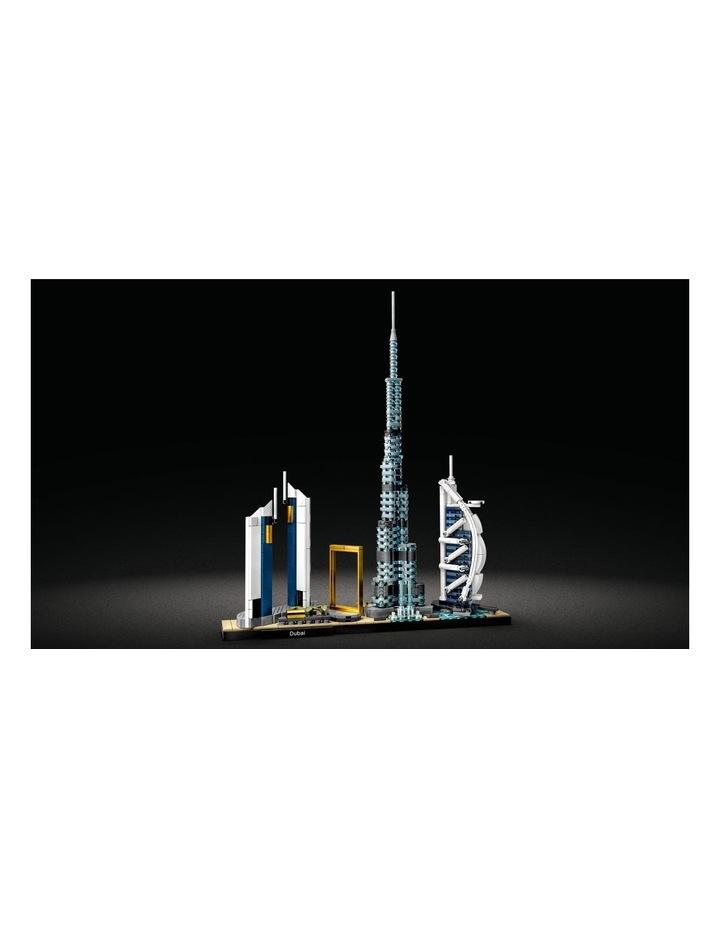 Architecture Dubai 21052 image 4