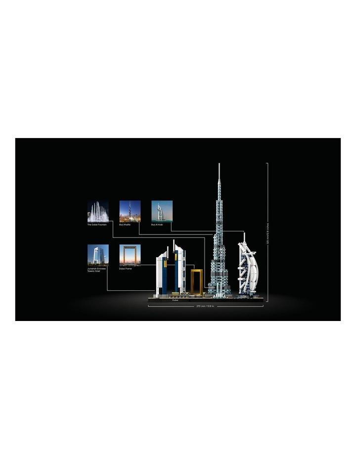 Architecture Dubai 21052 image 5
