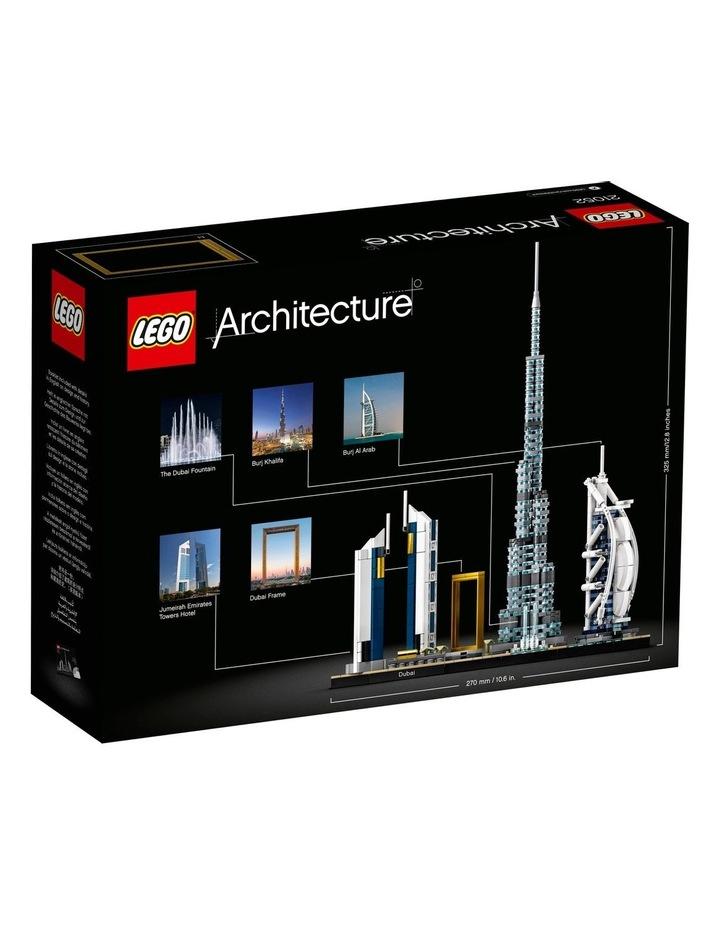Architecture Dubai 21052 image 6