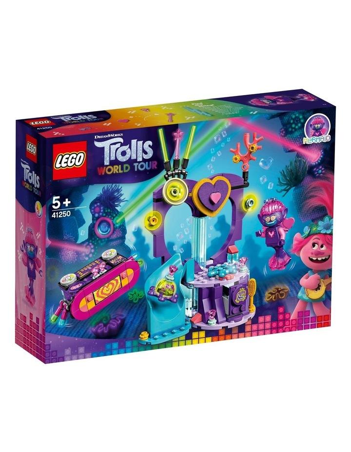 Trolls World Tour Techno Reef Dance Party 41250 image 1