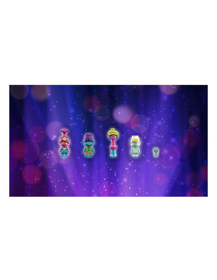 Trolls World Tour Pop Village Celebration 41255 image 4