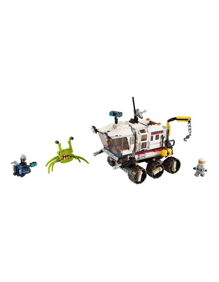 Creator Space Rover Explorer 31107 image 2