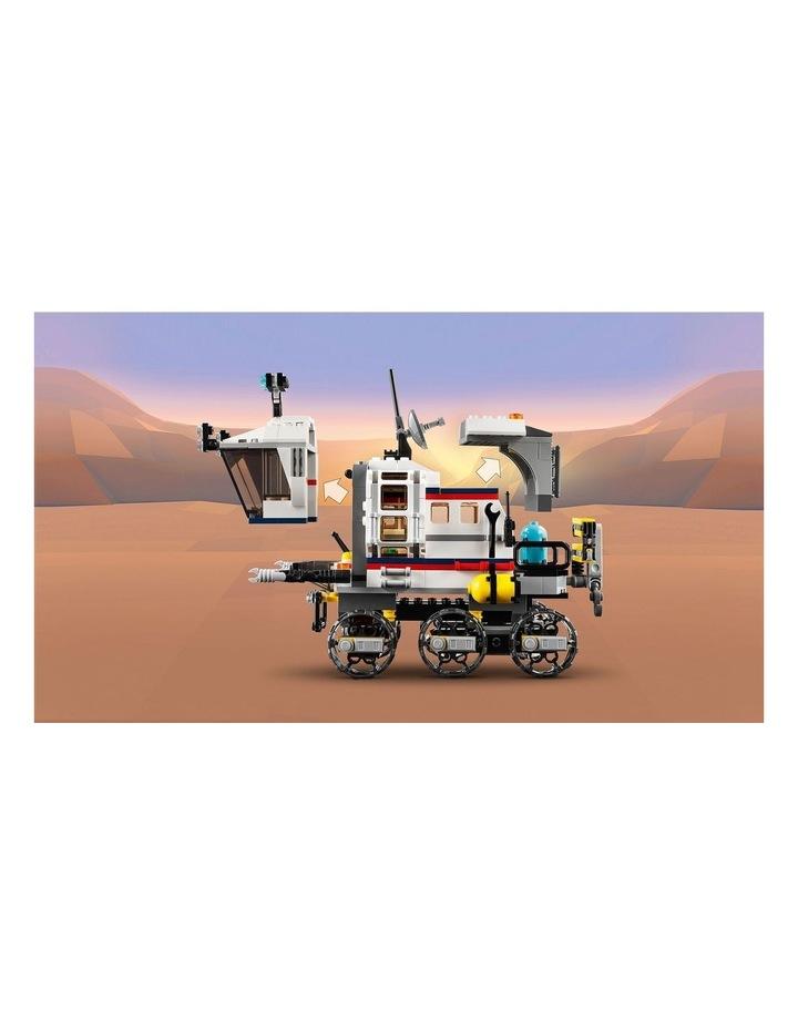 Creator Space Rover Explorer 31107 image 5