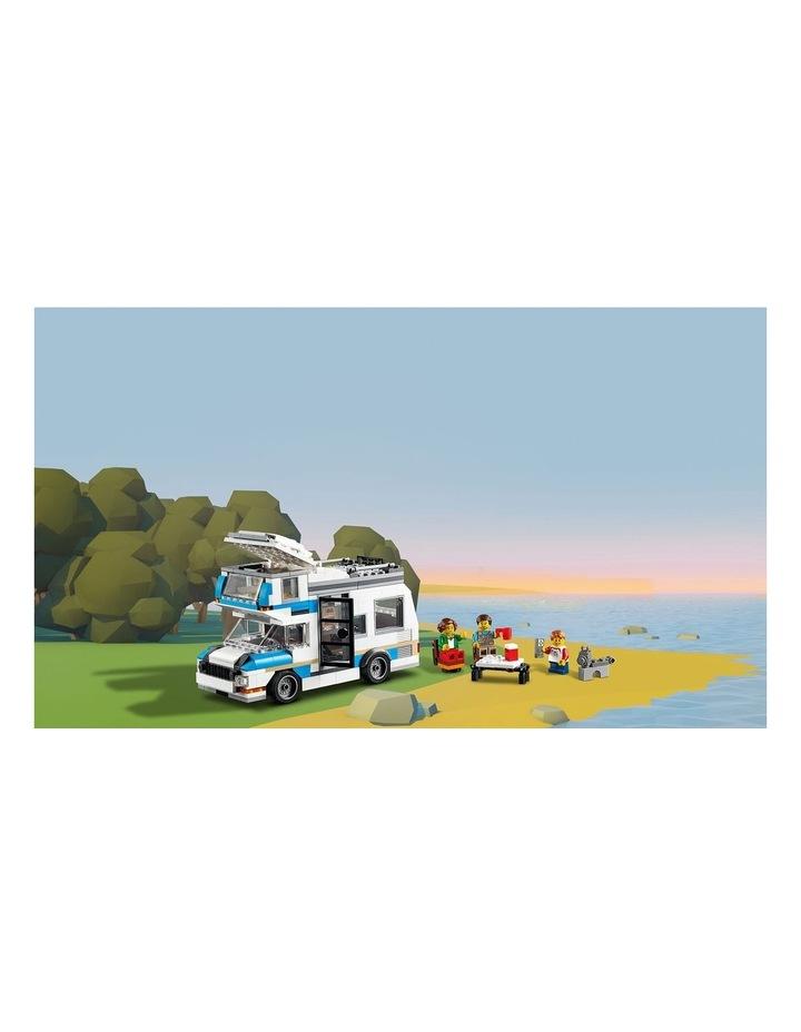Creator Caravan Family Holiday 31108 image 5