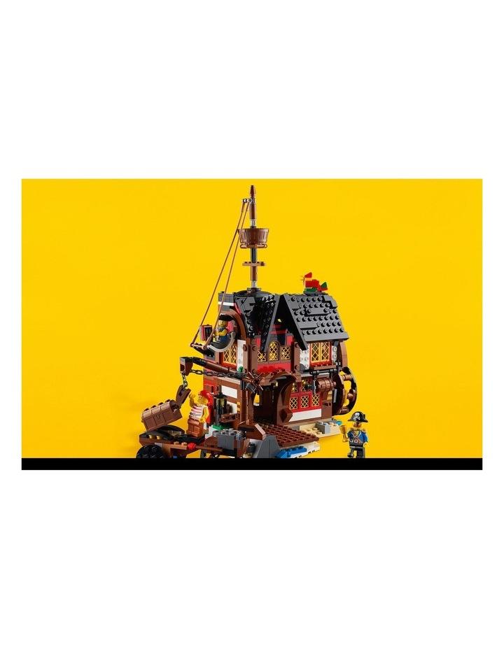 Pirate Ship 31109 image 4