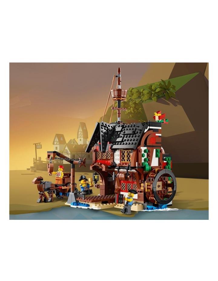 Pirate Ship 31109 image 5