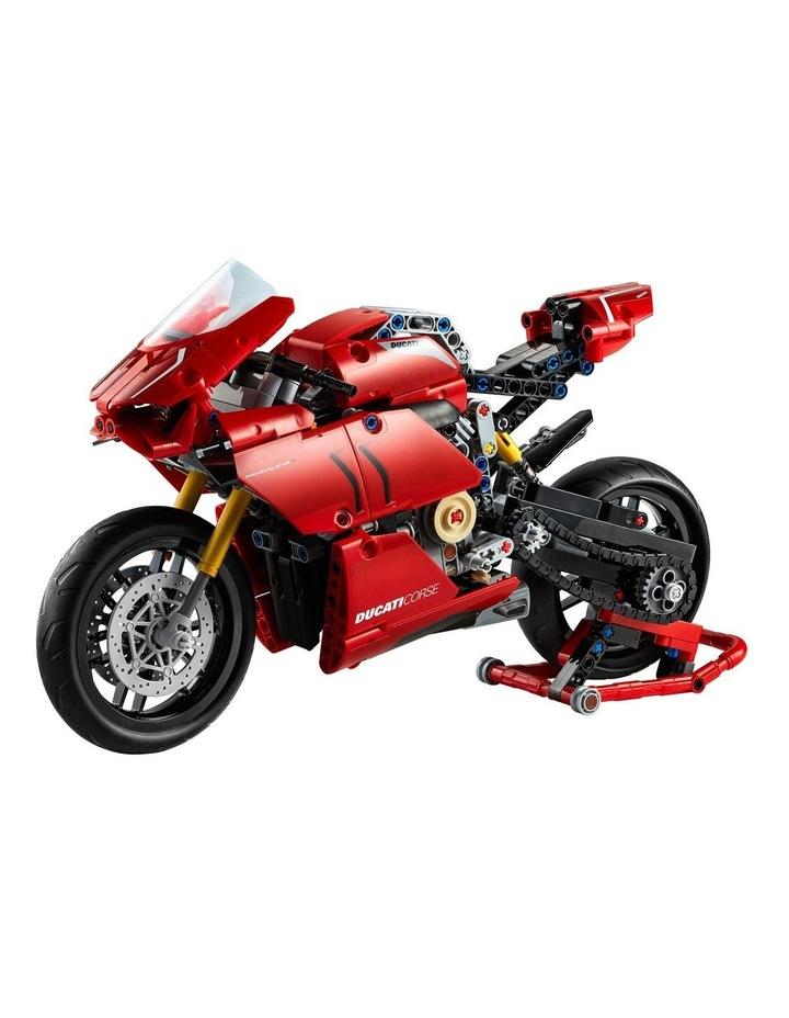 Technic Ducati Panigale V4 R 42107 image 2