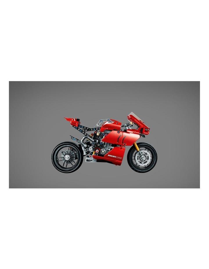Technic Ducati Panigale V4 R 42107 image 4