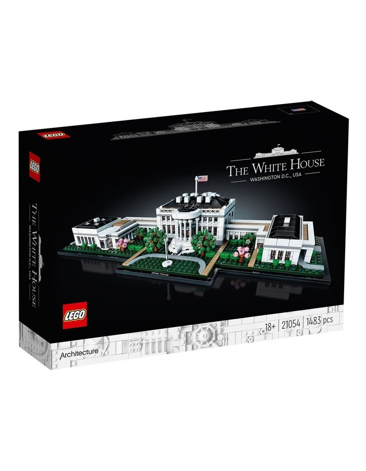 Architecture The White House 21054 image 1