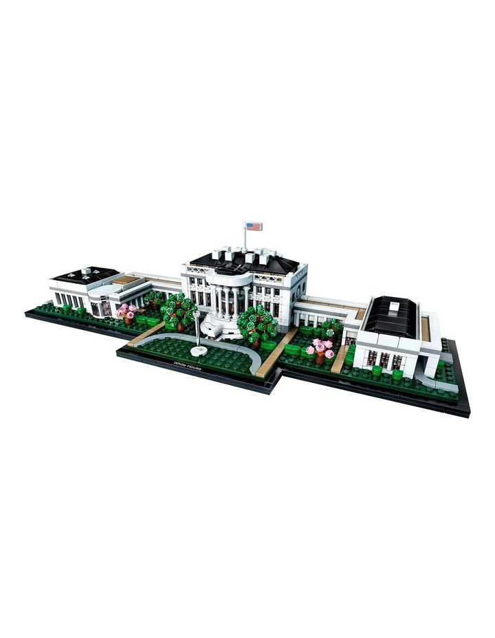 Architecture The White House 21054 image 2