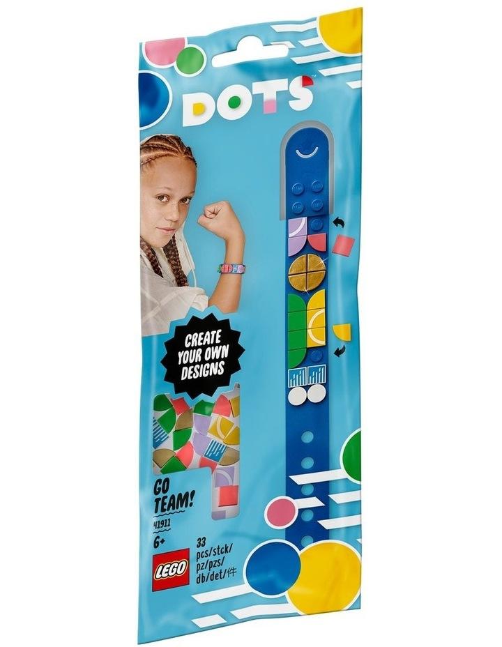 Dots Go Team! Bracelet 41911 image 1