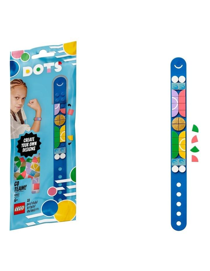 Dots Go Team! Bracelet 41911 image 2