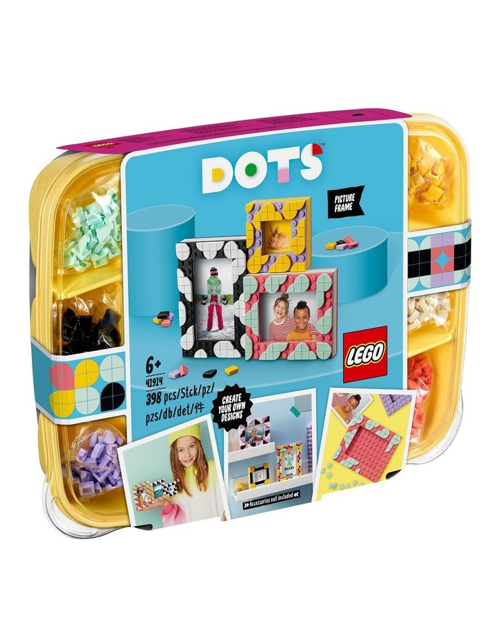 Dots Creative Picture Frames 41914 image 1