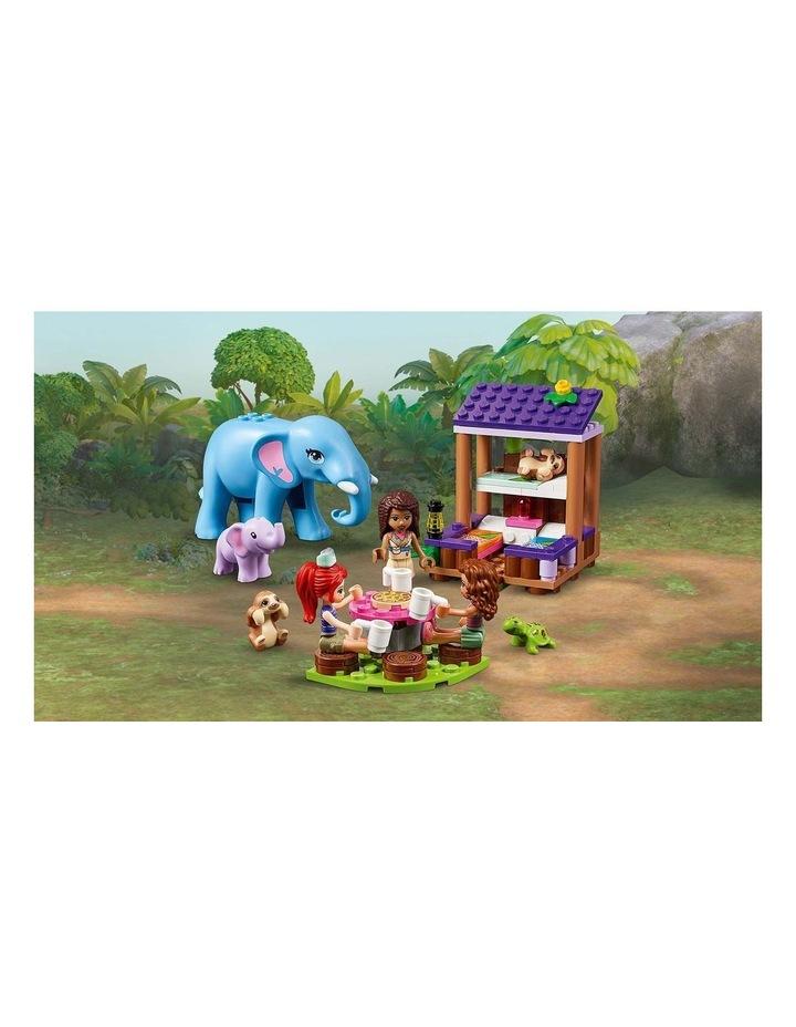 Friends Jungle Rescue Base 41424 image 6