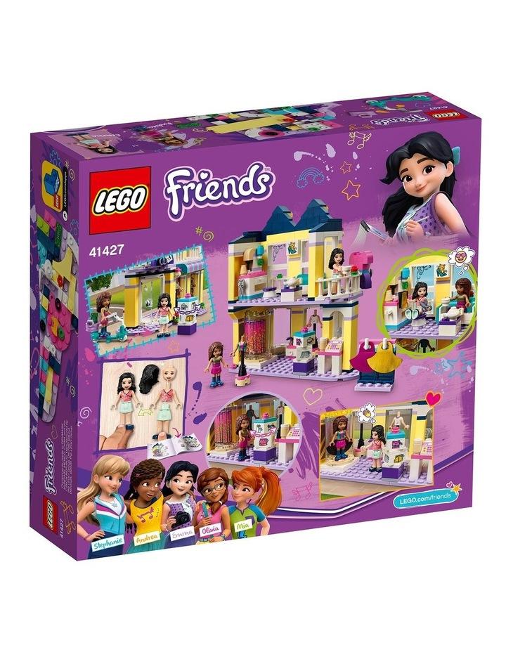 Friends Emma's Fashion Shop 41427 image 7