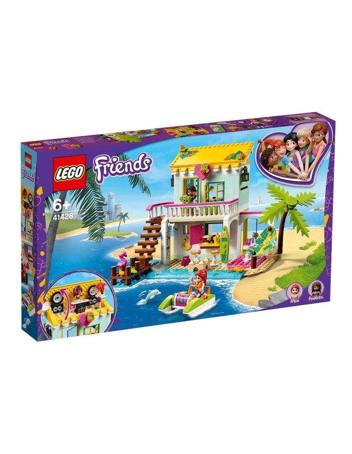 Friends Beach House 41428 image 1